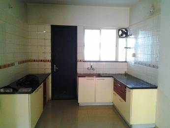 1060 sqft, 2 bhk Apartment in Builder Project Aundh, Pune at Rs. 17000