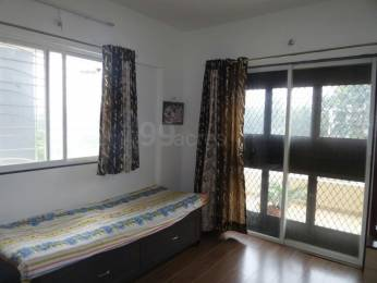 915 sqft, 2 bhk Apartment in Builder Project Baner, Pune at Rs. 25000