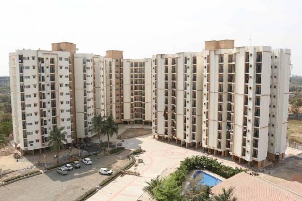 808 sqft, 2 bhk Apartment in Royal Lake City Royal Lake City A And B Umargam, Valsad at Rs. 15.9984 Lacs
