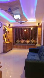 615 sqft, 1 bhk Apartment in Builder Project Charkop, Mumbai at Rs. 87.0000 Lacs