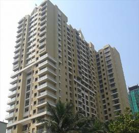 1255 sqft, 2 bhk Apartment in Bhoomi Ekta Garden Phase III Borivali East, Mumbai at Rs. 32000