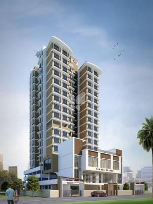 1297 sqft, 3 bhk Apartment in Unnati Ostwal Tower Borivali West, Mumbai at Rs. 47000