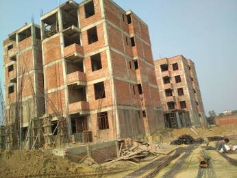 666 sqft, 2 bhk Apartment in Samiah Rose County Gadia, Lucknow at Rs. 15.9000 Lacs
