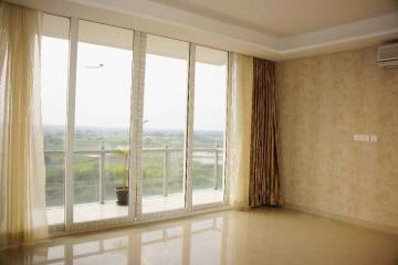 1432 Sqft 2 Bhk Apartment In Aliens Space Station Tellapur Hyderabad At Rs
