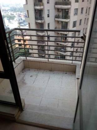 1950 sqft, 3 bhk Apartment in Pioneer Pioneer Park PH 1 Sector 61, Gurgaon at Rs. 1.3500 Cr