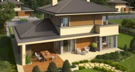 1308 sqft, 3 bhk Villa in Builder Project Coonoor, Ooty at Rs. 55.0000 Lacs