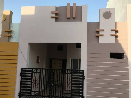 850 sqft, 2 bhk IndependentHouse in Builder Project Changurabhata, Raipur at Rs. 27.0000 Lacs