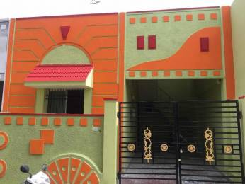 1000 sqft, 2 bhk IndependentHouse in Builder Project Changurabhata, Raipur at Rs. 26.9000 Lacs