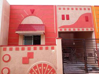 1001 sqft, 2 bhk IndependentHouse in Builder Project Changorabhata, Raipur at Rs. 26.9700 Lacs