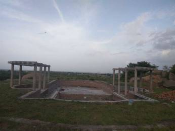 1323 sqft, Plot in Builder Project Bhongir, Hyderabad at Rs. 5.2000 Lacs