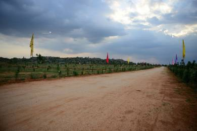 5445 sqft, Plot in Builder Project Aushapur, Hyderabad at Rs. 18.2000 Lacs