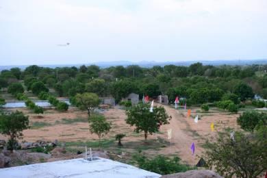 5445 sqft, Plot in Builder Project Bibinagar, Hyderabad at Rs. 18.2000 Lacs