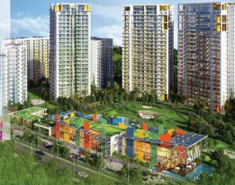 1950 sqft, 3 bhk Apartment in Hero Hero Homes Sector 88 Mohali, Mohali at Rs. 85.0000 Lacs