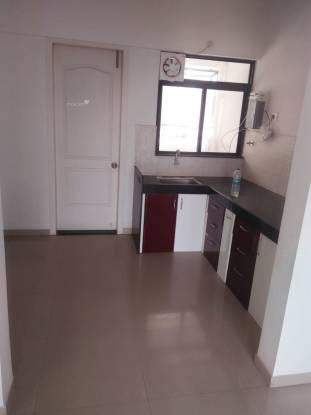 875 sqft, 2 bhk Apartment in Gandhi Ayaan Wagholi, Pune at Rs. 18000