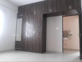 1140 sqft, 2 bhk Apartment in SLV Garuda Palace Jakkur, Bangalore at Rs. 15000