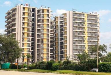 1350 sqft, 2 bhk Apartment in Builder Project NAC Zirakpur, Chandigarh at Rs. 47.5800 Lacs