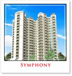660 sqft, 1 bhk Apartment in Gemstar Symphony Kandivali West, Mumbai at Rs. 98.0000 Lacs