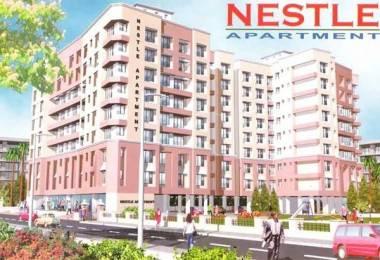 1010 sqft, 2 bhk Apartment in Gemstar Nestle Malad West, Mumbai at Rs. 46000