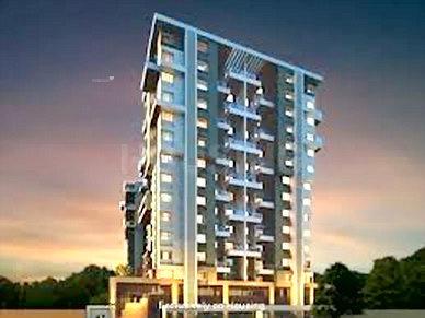 1279 sqft, 2 bhk Apartment in Paranjape Swapna Samrat Deccan Gymkhana, Pune at Rs. 1.7500 Cr
