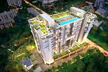 1759 sqft, 3 bhk Apartment in Paranjape Swapna Samrat Deccan Gymkhana, Pune at Rs. 2.5000 Cr