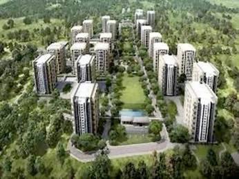 1206 sqft, 2 bhk Apartment in Skyi Manas Lake Bhukum, Pune at Rs. 65.0000 Lacs