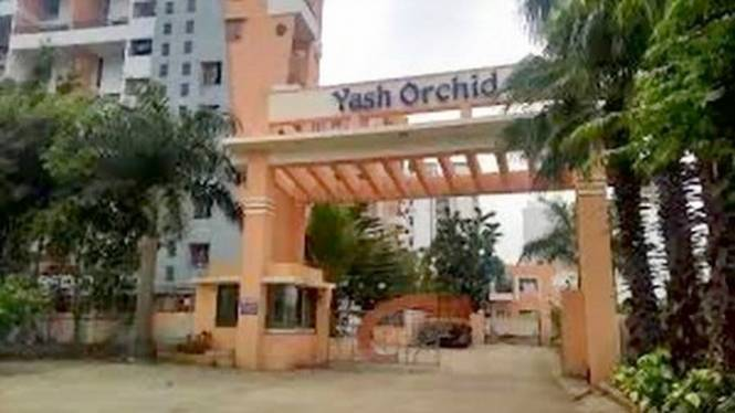 1650 sqft, 3 bhk Apartment in Yash Builders Orchid Baner, Pune at Rs. 1.0887 Cr