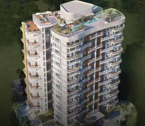 2040 sqft, 3 bhk Apartment in Supreme Amadore Baner, Pune at Rs. 2.4000 Cr