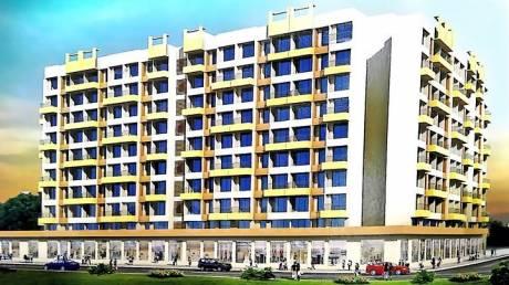 615 sqft, 1 bhk Apartment in Navkar City Phase 2 Naigaon East, Mumbai at Rs. 24.6000 Lacs