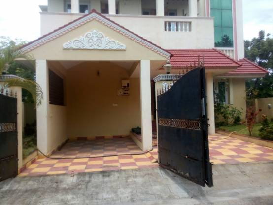 2200 sqft, 3 bhk Villa in Builder Project Uthandi, Chennai at Rs. 60000