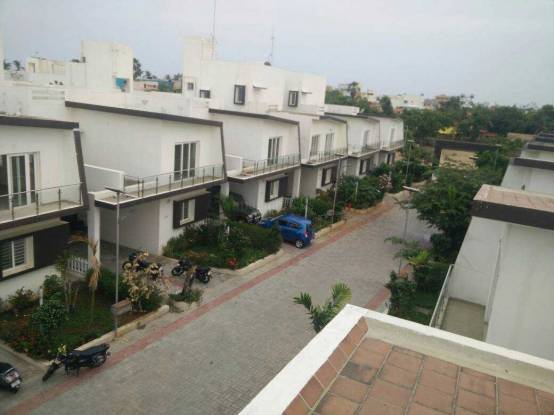1000 sqft, 2 bhk Villa in Builder Project Injambakkam, Chennai at Rs. 25000