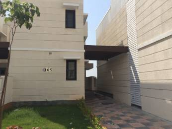 1600 sqft, 3 bhk Villa in Builder Project Akkarai, Chennai at Rs. 40000