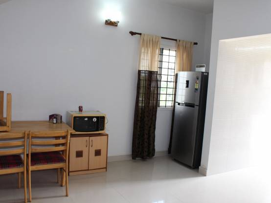 2400 sqft, 3 bhk Apartment in Builder Project Panayur, Chennai at Rs. 55000