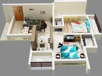 1200 sqft, 2 bhk Apartment in Builder Project Kapaleeswarar Nagar, Chennai at Rs. 29000
