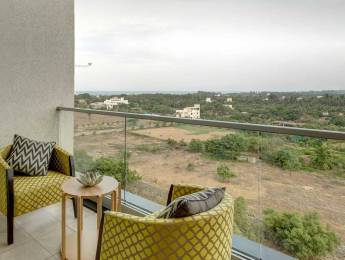 2400 sqft, 3 bhk Apartment in Builder Project Muttukadu, Chennai at Rs. 75000