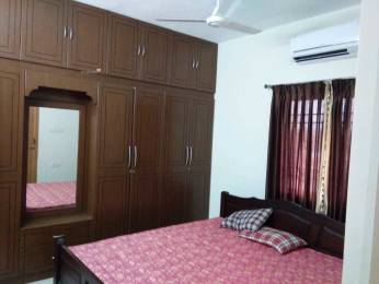 1300 sqft, 2 bhk Apartment in Builder Project Uthandi, Chennai at Rs. 20000