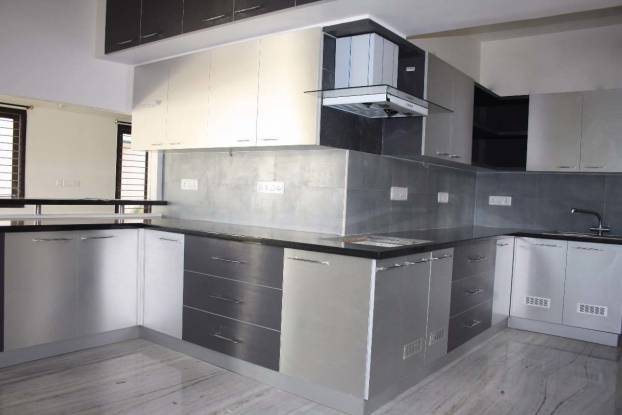 4200 sqft, 4 bhk IndependentHouse in Builder Project Sea Cliff Conclave Akkarai, Chennai at Rs. 2.0000 Lacs