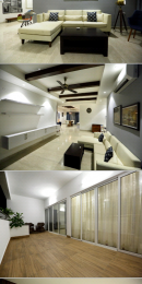 1500 sqft, 4 bhk Apartment in Builder Project Muttukadu, Chennai at Rs. 65000