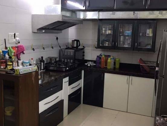 1000 sqft, 2 bhk Apartment in Builder Surekh Anand Apartment Ganesh Nagar, Pune at Rs. 18000