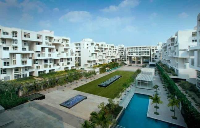 1445 sqft, 2 bhk Apartment in Rohan Mithila Viman Nagar, Pune at Rs. 80.0000 Lacs