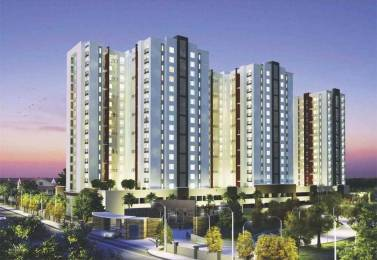 1979 sqft, 3 bhk Apartment in Geras Trinity Towers Kharadi, Pune at Rs. 2.1000 Cr