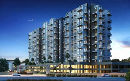 1715 sqft, 3 bhk Apartment in Kolte Patil Downtown Beryl Tulaja Bhawani Nagar, Pune at Rs. 1.1500 Cr