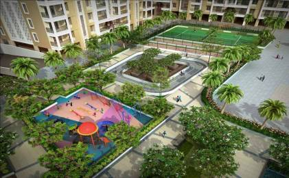 726 sqft, 2 bhk Apartment in Nyati Elysia I Kharadi, Pune at Rs. 63.0000 Lacs