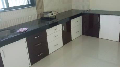 605 sqft, 1 bhk Apartment in Tanishq Vlasta Alandi, Pune at Rs. 14000