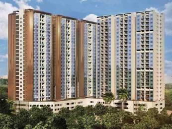 1016 sqft, 2 bhk Apartment in Duville Riverdale Suites Kharadi, Pune at Rs. 85.0000 Lacs