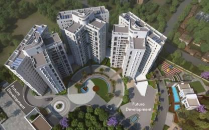 1600 sqft, 3 bhk Apartment in BramhaCorp Suncity Wadgaon Sheri, Pune at Rs. 1.2000 Cr