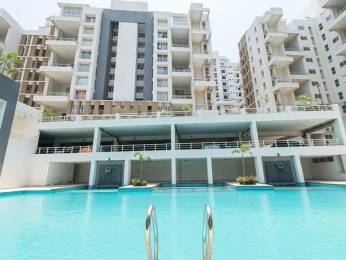1200 sqft, 2 bhk Apartment in Goel Ganga Platino Kharadi, Pune at Rs. 27000