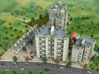 815 sqft, 2 bhk Apartment in Borate Vrundavan Apartment Kharadi, Pune at Rs. 61.0000 Lacs