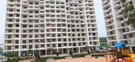 600 sqft, 1 bhk Apartment in SGL Vishwajeet Residency Kharadi, Pune at Rs. 42.0000 Lacs