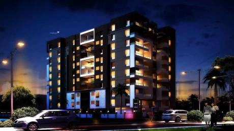 480 sqft, 1 bhk Apartment in Shinde Belleza blue Mundhwa, Pune at Rs. 31.0000 Lacs