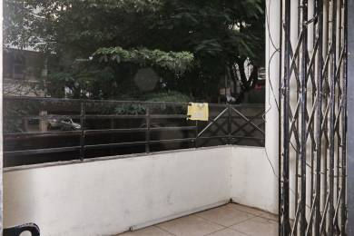 850 sqft, 2 bhk Apartment in Gulmohar Paradise Kharadi, Pune at Rs. 54.0000 Lacs